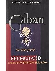 Gaban: Translated By King, Christopher R.