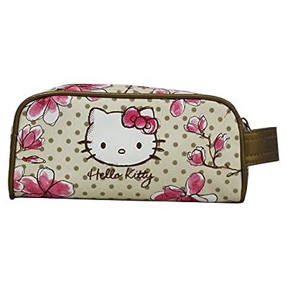 Sanrio Hello Kitty Magnolia Bolsos Portaplumas Portaminas Portalápices