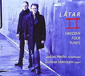 Latar II - Swedish Folk Tunes
