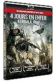 4 jours en enfer : Kerbala, Irak [Blu-ray]