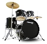 Mapex Tornado Junior Set - inkl. Hardware & Becken