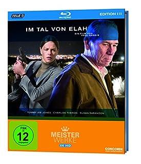 Im Tal von Elah - Meisterwerke in HD Edition 3/Teil 14 [Blu-ray]