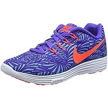 Running Amazon Mujer es Nike Morado Zapatillas HHqYtw8