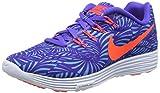 Nike WMNS Lunartempo 2 Print - Zapatillas de running para mujer, color morado, talla 38 (talla fabricante: 4.5 UK)