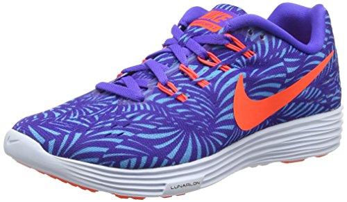 Nike Lunar Tempo 2 Print Scarpe Running Donna Viola 500 39 EU