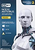 Eset NOD32 Antivirus 4, 1Y, UPG - Software de licencias y actualizaciones (1Y, UPG, Actualizasr, Intel/AMD x86-x64, Microsoft Windows 2000, XP, Vista, 7)