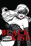 Howard Chaykin's Black Kiss (Hardcover)