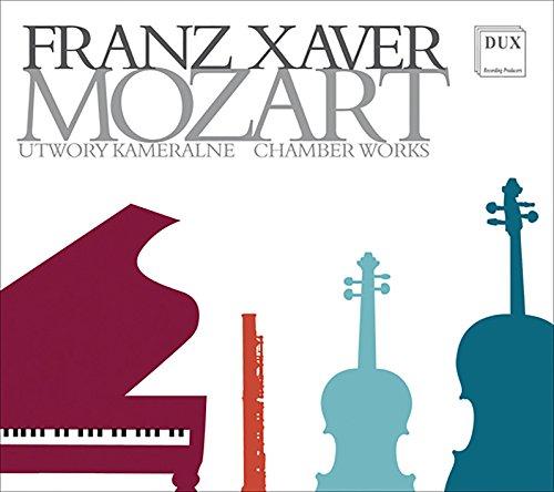 F.X. Mozart: Kammermusik