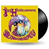 Jimi Experience Hendrix: Are You Experienced [Vinyl LP] (Vinyl)