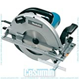 Sierra circular 2100w 3800 RPM 9.4 Kg disco 270 mm MAKITA 5103R