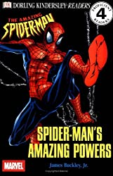Spider-Man's Amazing Powers (DK Reader - Level 4 (Quality))