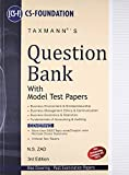Question Bank With Model Test papers