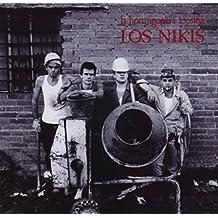 Hormigonera Asesina by Los Nikis (1989-04-12)