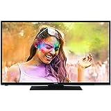 "Telefunken D39F275N3 39"" Full HD Negro LED TV - Televisor (Full HD, A, 16:9, 1080p, Mega Contrast, Mega Contrast)"