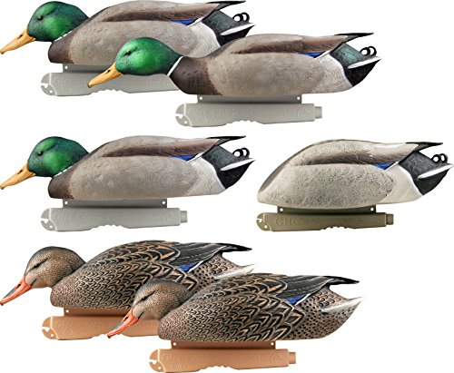 Greenhead Gear ProGrade Stockente