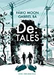 Image de De: Tales - Stories from Urban Brazil