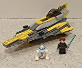 LEGO Star Fighter 7669 Star Wars Anakin [parallel import goods] (japan import)