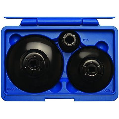 JJWEBGROUP - Juego de vasos para filtros de aceite de los motores renault dci