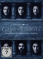 Game of Thrones Staffel 6 - Digipack + Bonusdisc (exklusiv bei Amazon.de) [Blu-ray] [Limited Edition]