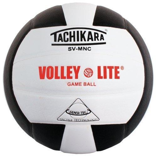 ey Lite Volleyball (schwarz/weiß) von Tachikara ()