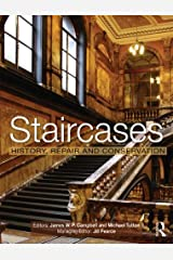 Staircases: History, Repair and Conservation Hardcover