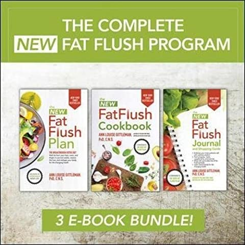 The Complete New Fat Flush Program (Dieting)