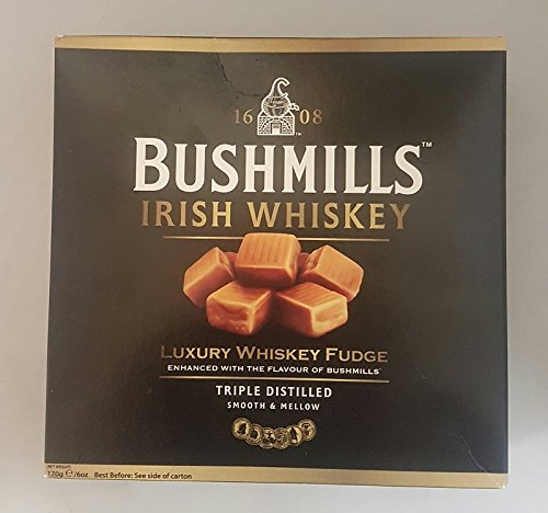 bushmills-irish-whiskey-fudge
