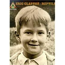 Partition : Eric Clapton Reptile Guitar Rec. Vers.
