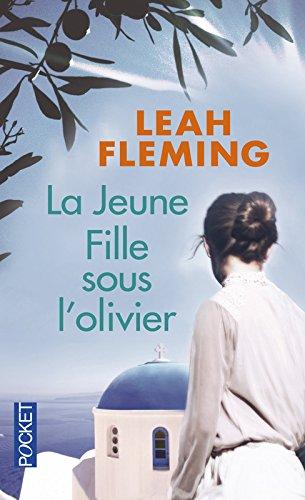 La Jeune fille sous l'olivier par Leah FLEMING