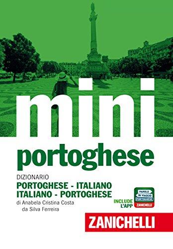 Il mini di portoghese. Dizionario portoghese-italiano, italiano-portoghese. Con Contenuto digitale (fornito elettronicamente)