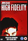 High Fidelity [UK Import] kostenlos online stream
