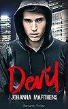 Devil von Johanna Marthens