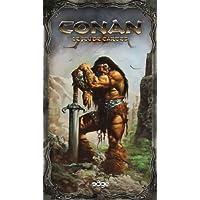 Edge - Conan - Le Jeu de Cartes