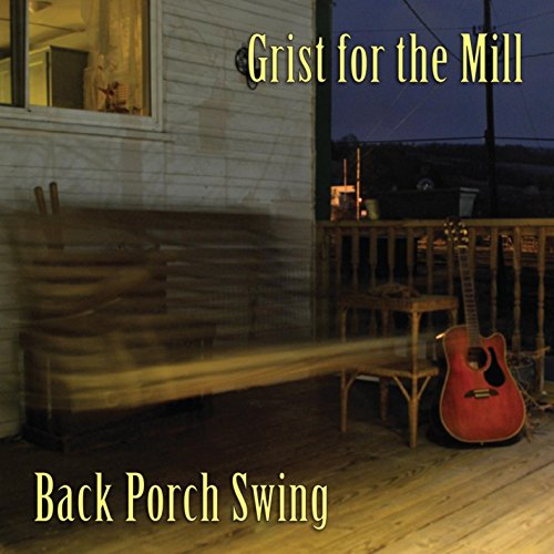 Back Porch Swing (Back Porch Swing)