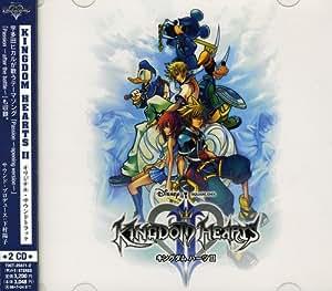 Kingdom Hearts II [Import USA]