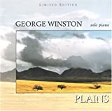 Songtexte von George Winston - Plains