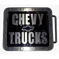 Fibbia con Iscrizione Chevy & Chevy Trucks logo, Truck - Chevy Truck T-shirt