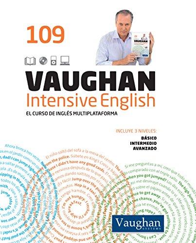 Vaughan Intensive English 109 por Richard Brown