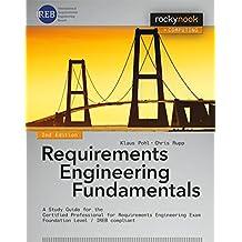 Requirements Engineering Fundamentals, 2e