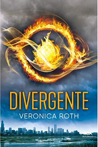 Divergente (Trilogía Divergente nº 1) por Veronica Roth