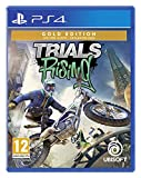 Trials Rising - Gold - PlayStation 4