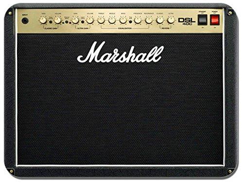 Amplificador de guitarra Classic alfombrilla de ratón. Original alfomb...