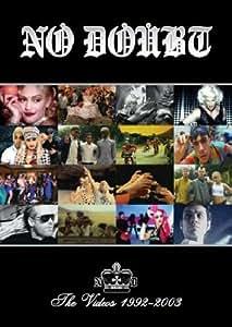 No Doubt: The Videos 1992-2003 [DVD] [2004]