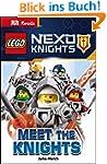LEGO® NEXO KNIGHTS: Meet the Knights