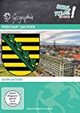 Freistaat Sachsen [Alemania] [DVD]