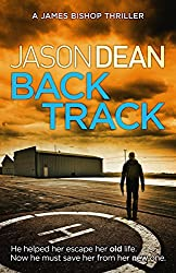 Backtrack (James Bishop 2)