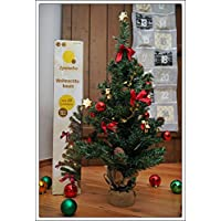 Wann Wurde Der Geschmückte Weihnachtsbaum Populär.Suchergebnis Auf Amazon De Für Spetebo Künstliche Weihnachtsbäume