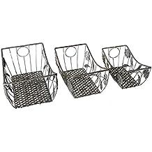 Suchergebnis auf f r metallkorb deko for Metallkorb deko