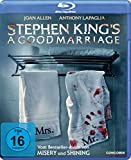 Stephen King's Good Marriage kostenlos online stream