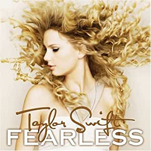 Fearless [Import USA]